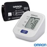 Monitor de Pressão Arterial Omron Digital Automático de Braço - HEM-7122-BR