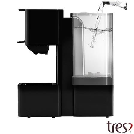 , 110V, 220V, Preto, Espresso automática, Cápsulas, 01 xícara, Diversos sabores, Não especificado, 1400 W, 12 meses