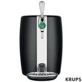 Chopeira Beertender Krups Heineken com Capacidade de 5 Litros Preto - B101_CHOP