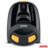 Aspirador de Pó Arno Cyclonic Force com Capacidade de 1,2 Litros com Filtro para Pó - CYFO