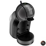 Máquina de Café Expresso Automática Dolce Gusto Arno Mini Me Preta DMM0