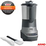 Liquidificador Arno Soup+ Stile com 8 Funções e Jarra com 2 Litros - LNSP