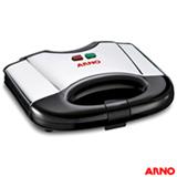 Sanduicheira Arno com Capacidade para 02 Fatias de Pão - SACS