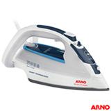 Ferro a Vapor Arno Smart Protect com Vapor Extra, Auto Off e Função Corta Pingos - SP84