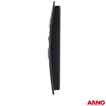 Ventilador de Teto Ultimate VX12 com 06 Velocidades Prata - Arno, 110V, 220V, Prata, Teto, 06, 03, Sim, 150 W
