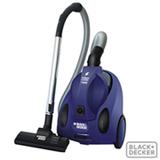 Aspirador de Po Black&Decker Ciclone BDCICLO Azul - Ciclo A4