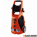 Lavadora de Alta Pressão Profissional Black & Decker - PW2100B