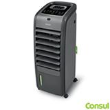 Climatizador de Ar Frio com Funcao Umidificar e 03 Niveis de Ventilacao C1F07AT - Consul