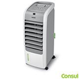 Climatizador de Ar Quente e Frio com Função Umidificar e 03 Níveis de Ventilação C1R07AB - Consul