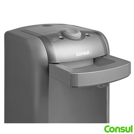 Purificador Agua Consul Bem-Estar - CPC30AFONA, Cinza, Não se aplica, 12 meses