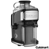 Centrifuga Cuisinart Compacta com 01 Velocidade e Jarra com 470 ml - CJE-500BR
