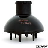 Difusor Taiff Curves Preto - DHDIFUSOR