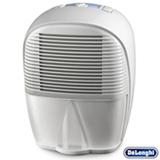 Desumificador Frio com 02 Litros de Capacidade Branco DEM10 - De'Longhi