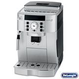 Cafeteira De'Longhi Magnifica S Preta e Prata para Café Espresso - ECAM22.110.SB