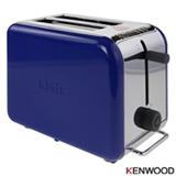 Torradeira Elétrica Kenwood kMix, Capacidade para 2 fatias, Azul - TTM023