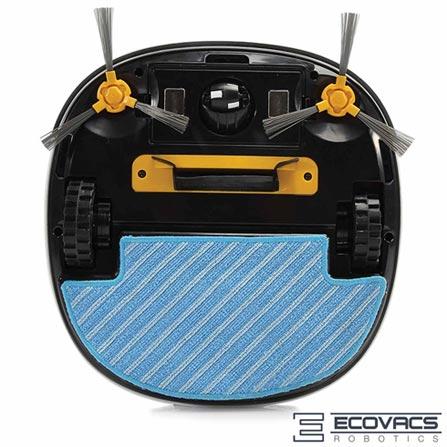 , Bivolt, Bivolt, Branco e Azul, 0,4 Litros, Não especificado, Compartimento para Pó, 15 W, 0,03 kW/h, 12 meses