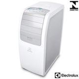 Ar Condicionado Portátil Electrolux com 10.000 BTUs, Frio, Turbo Mode Branco e Cinza - PO10F