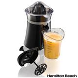 Espremedor de Frutas Hamilton Beach FreshMix com Potência 30W e Jarra para 0,6 Litros - 66333BZ