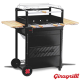 Churrasqueira Eletrica Giragrill Garden - G2300