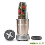 Processador de Alimentos NutriBullet com Capacidade de 0,95 Litros e Acionamento por pressão - NB909
