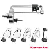 Espiralizador de Frutas e Vegetais para Stand Mixer Kitchenaid - KI773AXONA