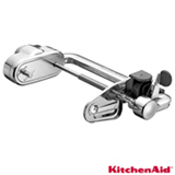Espiralizador de frutas e vegetais Inox para Stand Mixer Kitchenaid - KI773CXONA