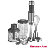 Mixer KitchenAid com 05 Velocidades e Capacidade de 01 Litro - KEB25AS