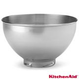 Acessório Tigela para Batedeira Kitchenaid Stand Mixer com 03 Litros de Capacidade - KIQ02AXONA