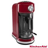 Liquidificador com Magnetic Drive KitchenAid 1,77L - KUA25A3 - KIKUA25A3VRM