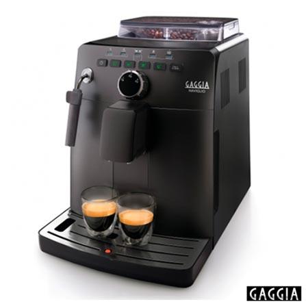 , 110V, 220V, Preto, Espresso automática, Grãos, 01 ou 02 xícaras, Café curto e Longo, Não especificado, 1850 W, 12 meses, Sim