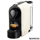 Cafeteira Nespresso U Pure Cream Creme para Café Espresso