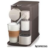 Cafeteira Nespresso Lattissima One Cinza para Café Espresso - F111-BR