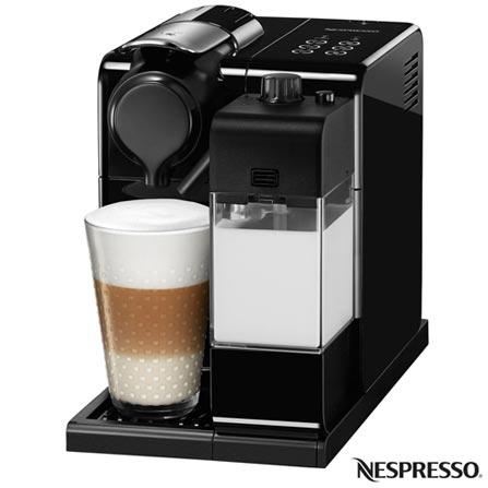 , 110V, 220V, Preto, Espresso automática, Cápsulas, 0,9 Litros, 19 Bars, 01 xícara, Diversos sabores, Não especificado, Não especificado, 12 meses
