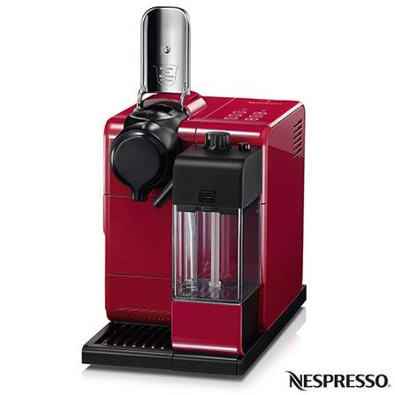 , 110V, 220V, Vermelho, Espresso automática, Cápsulas, 0,9 Litros, 19 Bars, Não especificado, Diversos sabores, Não especificado, Não especificado, 12 meses