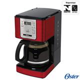 Cafeteira Oster para Café em Pó Vermelha - DC4401RD