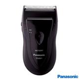 Barbeador Potátil Panasonic Uso Molhado - Preto - ES3831K551