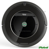 Robô Aspirador de Pó iRobot Roomba 880 com Capacidade de 0,5 Litro com Filtro Antialérgico - R880400