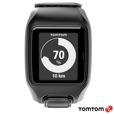Relógio Tom Tom Multi-Sport Cinza - 1RS0.001.00, Cinza, Não especificado, 12 meses