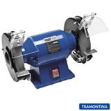 Moto Esmeril 6' com 368W de Potência para Uso Profissional Tramontina - 42400200