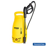 Lavadora de Alta Pressão 425500 com Potência de 1400W - Tramontina