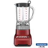 Liquidificador Tramontina 6900502 Smart Gourmet com 5 Velocidades e Jarra de Tritan com 1,5 Litros de Capacidade