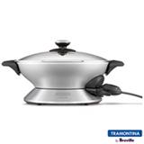 Panela Eletrica Tramontina Wok Chef - 6912001