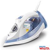 Ferro a Vapor Philips Walita Azur Performer com Função Autolimpeza e Ajustes Automáticos - RI3802
