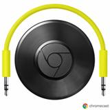 Chromecast Audio Google para Caixas de Som - GA3A00162-A22-Z01