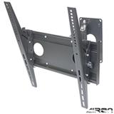 Suporte de Parede Articulado Aironflex para TVs de LCD, LED e Plasma de 43'' a 65'' Preto - MA400V44BK
