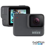 Câmera Digital GoPro Hero 7 Silver com 10 MP, Gravação em 4K - HGHERO7SILV