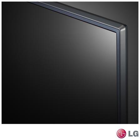 """Smart TV LG LED Full HD 49"""" com webOS 3.0, Painel IPS e Wi-Fi - 49LH6000, Bivolt, Bivolt, Não se aplica, Não, 60 Hz, 12 meses, Full HD, Sim, De 40'' a 49'', 49'', LED"""