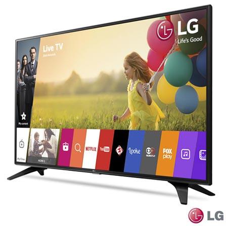 , Bivolt, Bivolt, Não se aplica, Não, 60 Hz, 12 meses, Full HD, Sim, De 40'' a 49'', 49'', LED