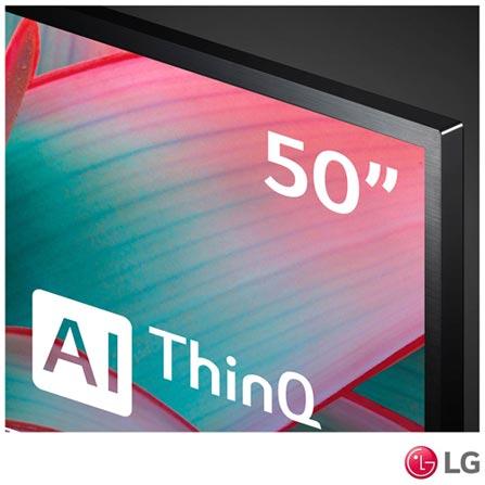 , Bivolt, Bivolt, Não se aplica, Não, 60 Hz, 12 meses, 4K / UHD, Sim, De 50'' a 65'', 50'', LED, Sim