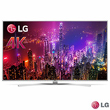 Smart TV 4K LG LED 55 com webOS 3.0, Controle Smart Magic, Super Ultra HD e Wi-Fi - UH7700
